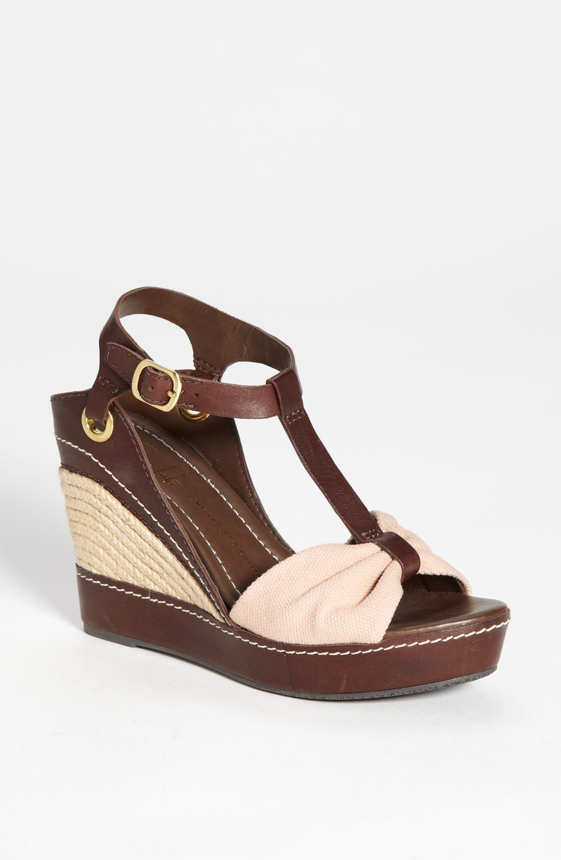 Alternate Image 1 Selected - Franco Sarto 'Riviera' Sandal
