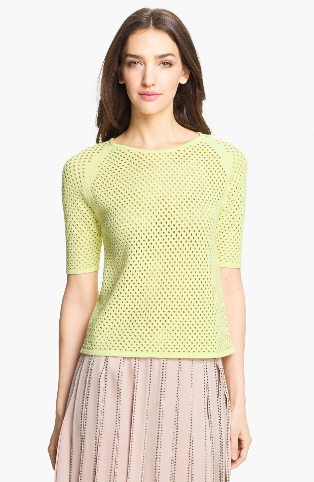 Main Image - Milly 'Erin' Sweater
