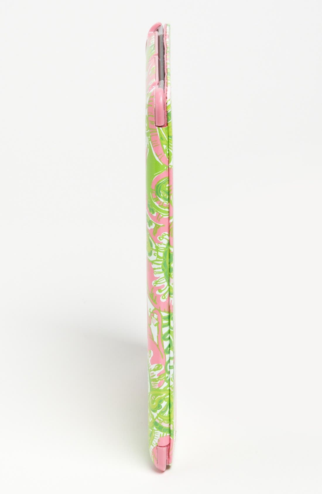 Alternate Image 2  - Lilly Pulitzer® 'Chin Chin' iPad 2 & 3 Case