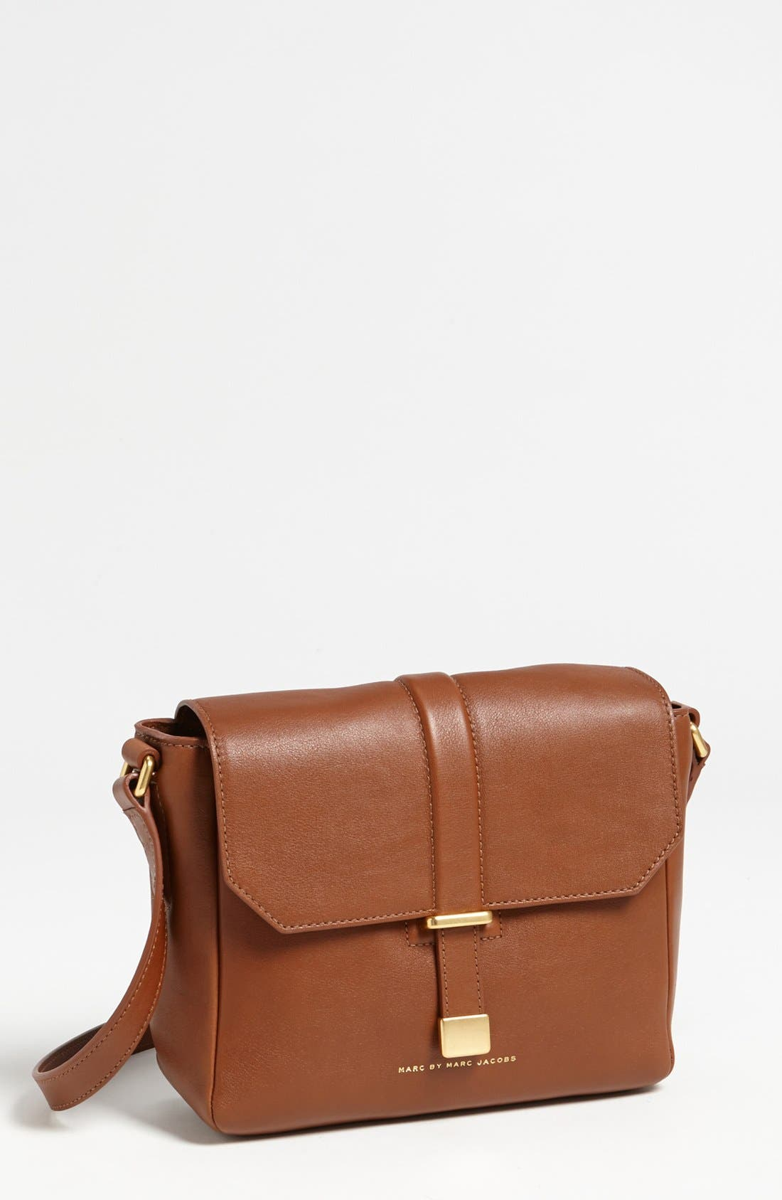 Alternate Image 1 Selected - MARC BY MARC JACOBS 'Natural Selection - Mini' Crossbody Bag
