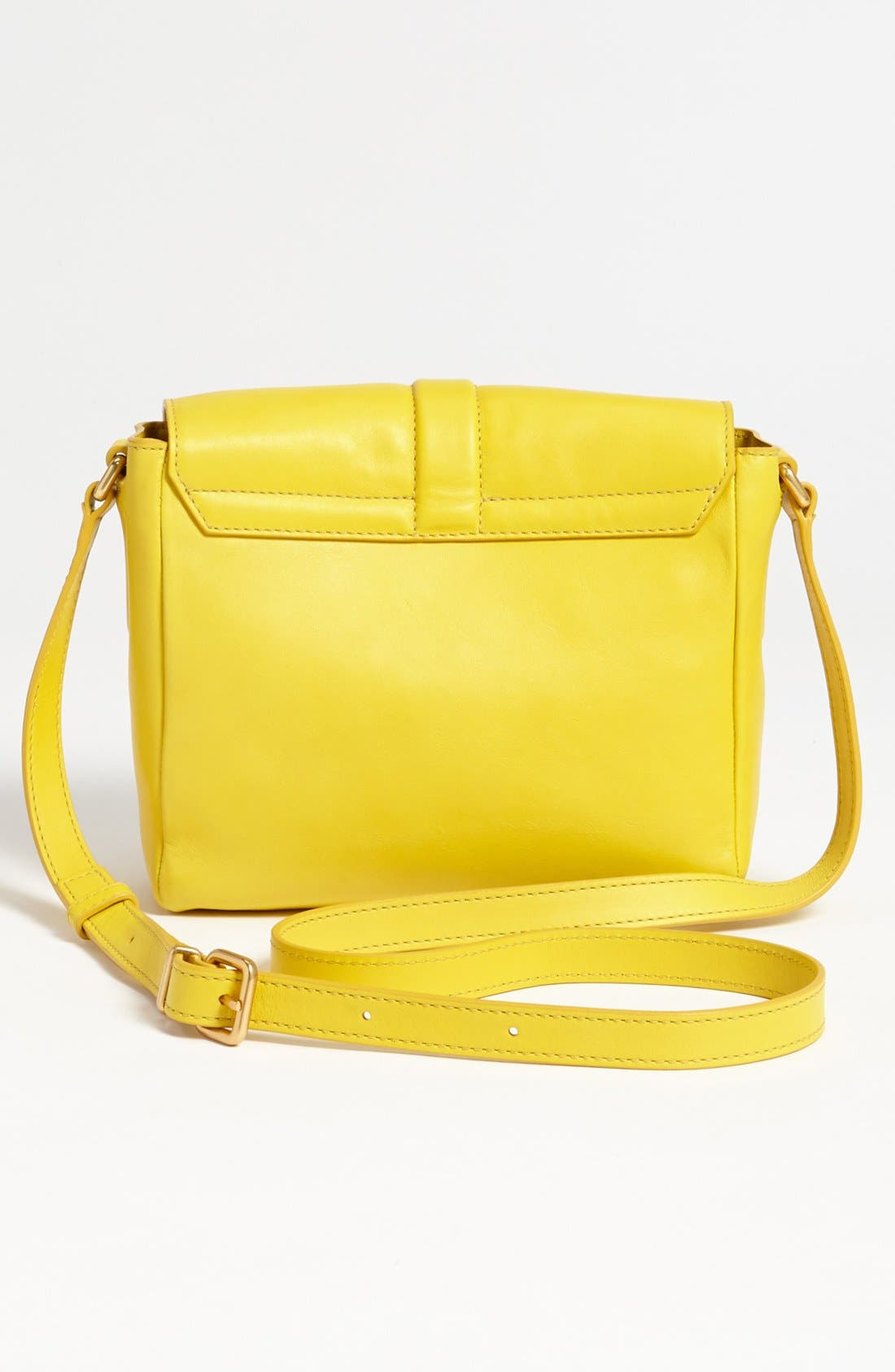 Alternate Image 4  - MARC BY MARC JACOBS 'Natural Selection - Mini' Crossbody Bag