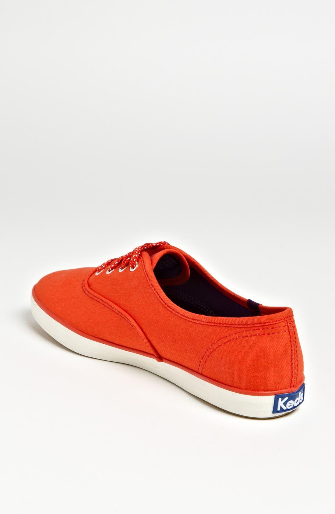 Alternate Image 2  - Keds® 'Champion' Sneaker (Women)