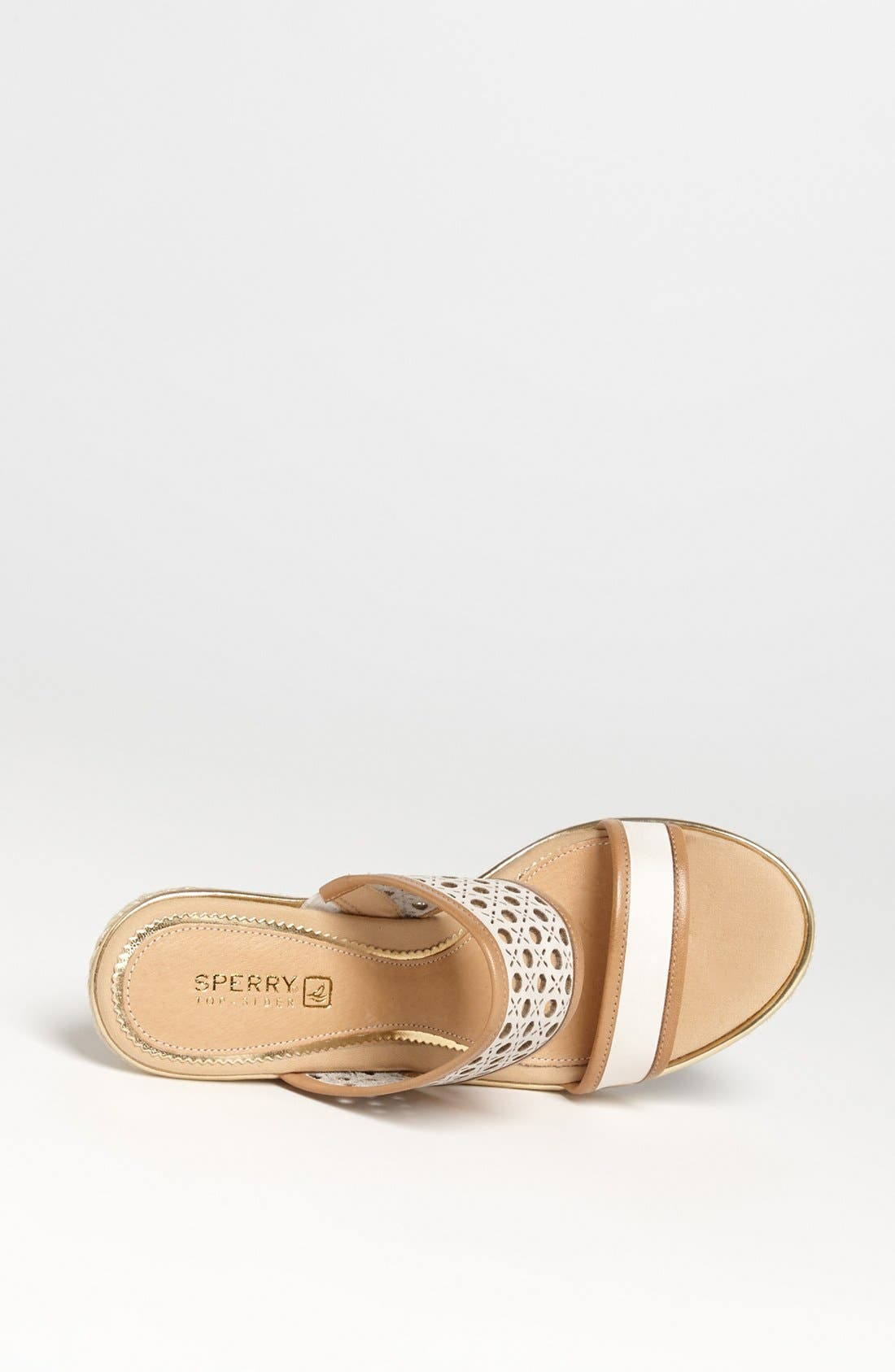 Alternate Image 3  - Sperry Top-Sider® 'Florina' Wedge Sandal