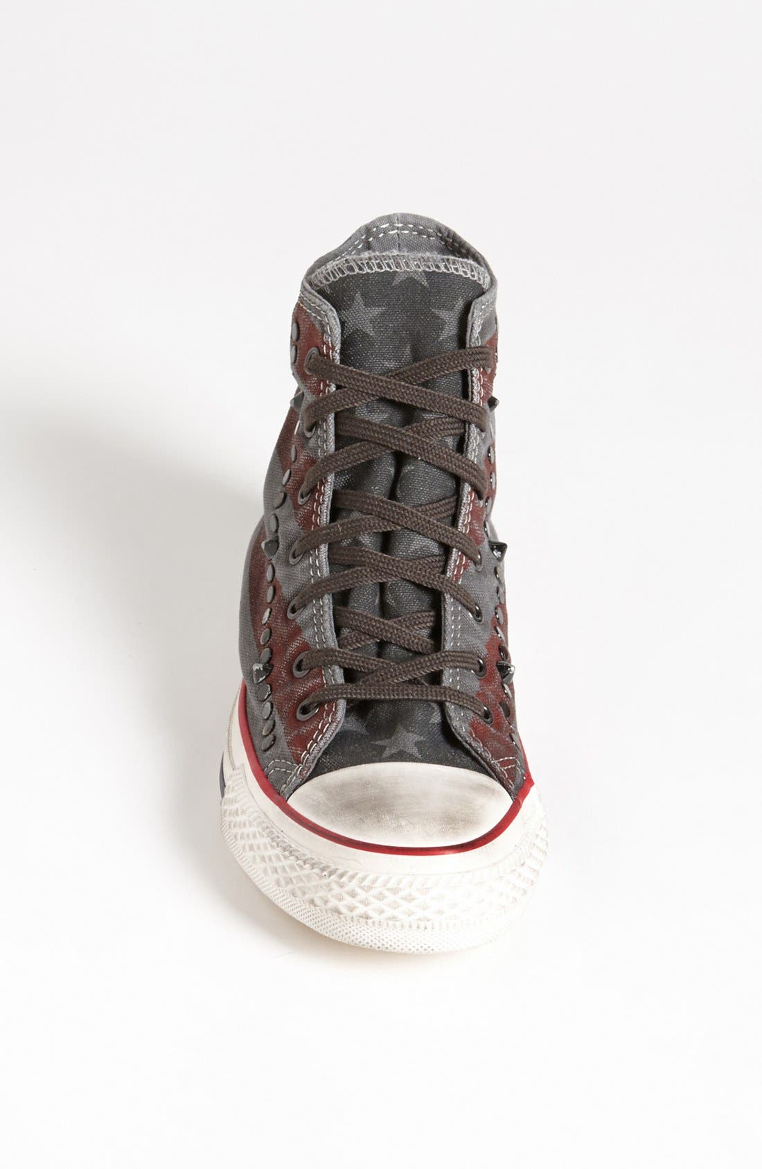 Alternate Image 3  - Converse Chuck Taylor® All Star® 'Stripe and Studs' Sneaker (Women)