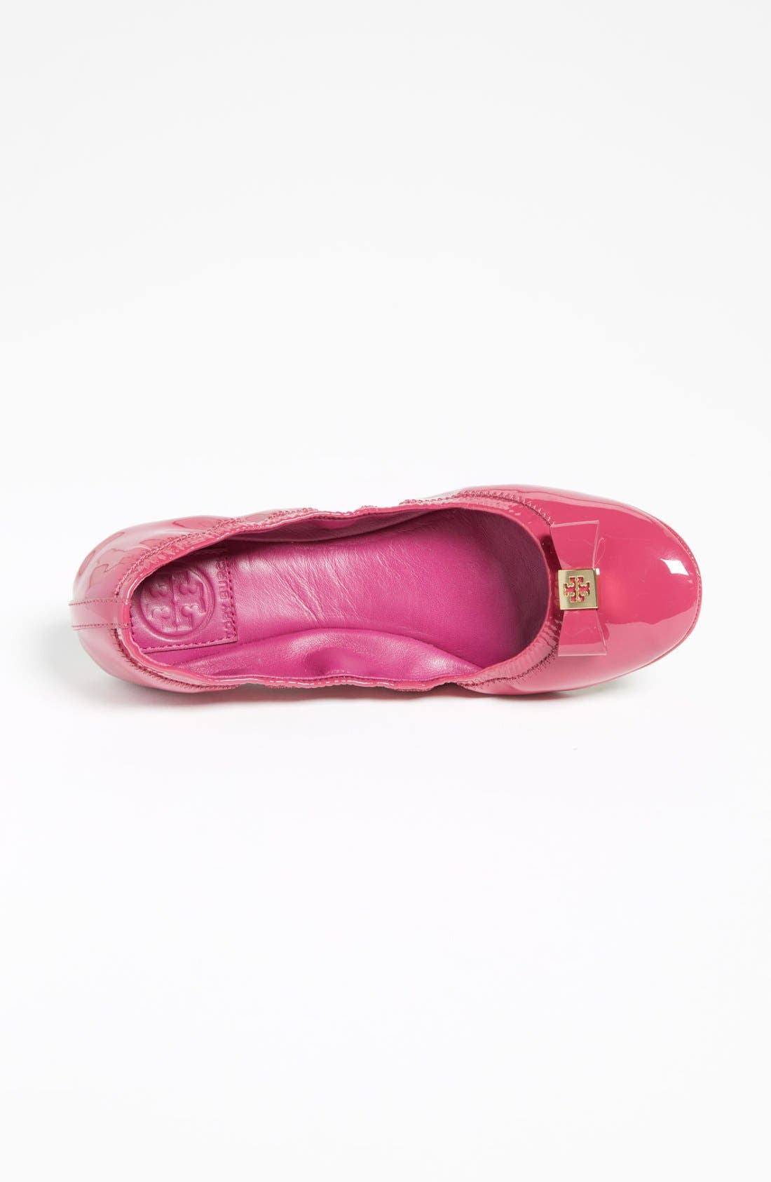 Alternate Image 4  - Tory Burch 'Eddie' Flat
