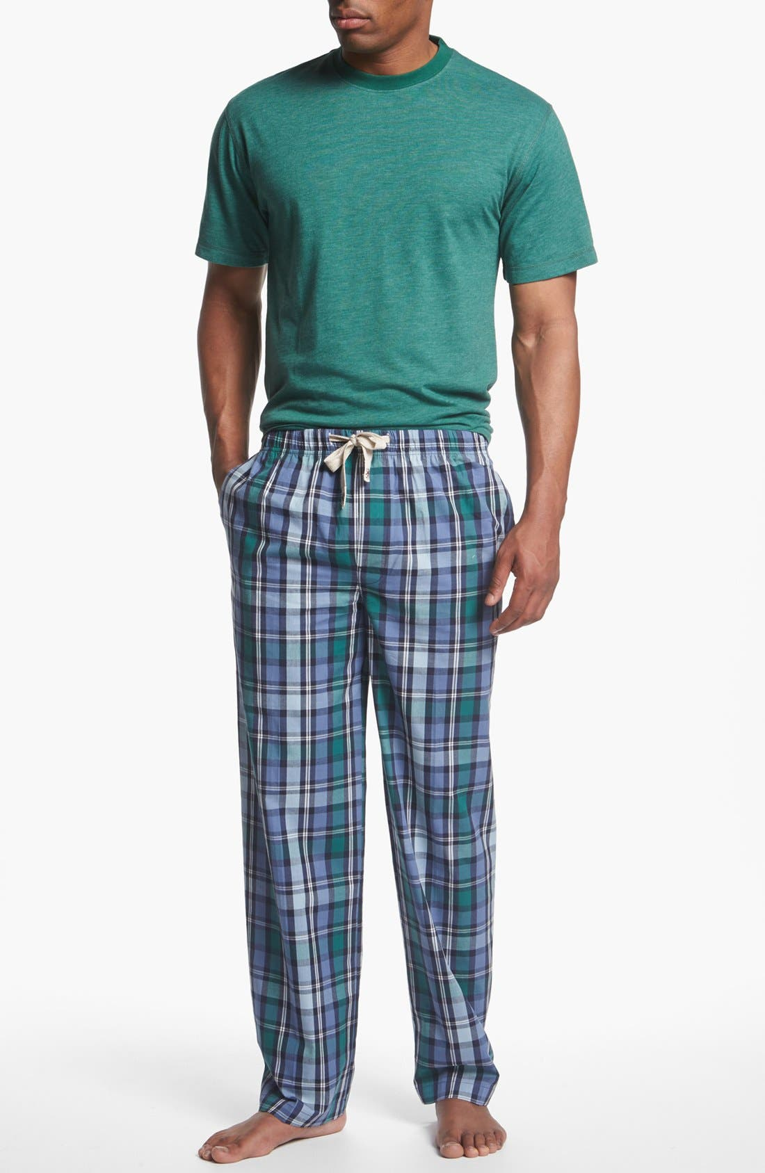 Alternate Image 1 Selected - Majestic International Pajamas