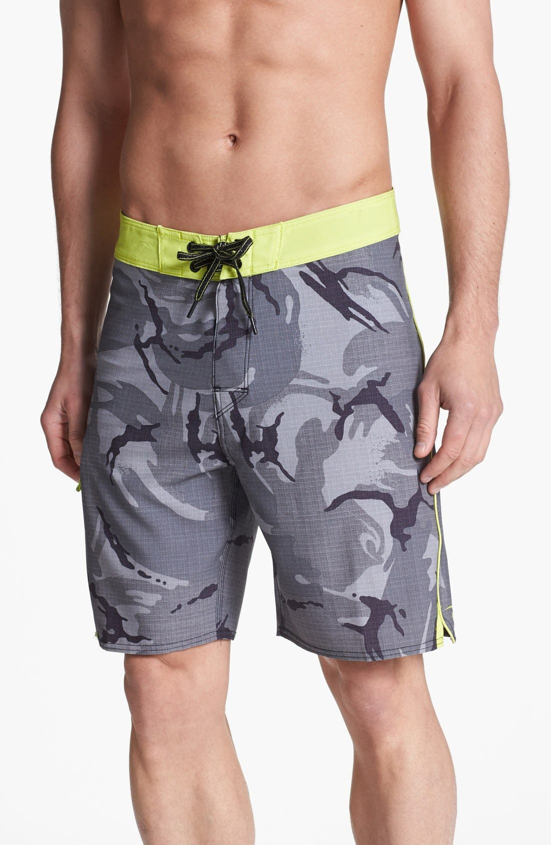 Alternate Image 1 Selected - Rip Curl 'Mirage Aggroflage' Board Shorts
