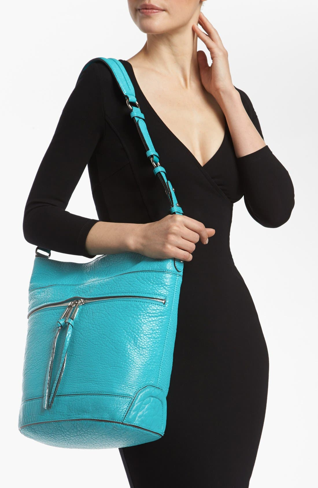Alternate Image 2  - Rebecca Minkoff 'Bubble - Quinn' Bucket Bag