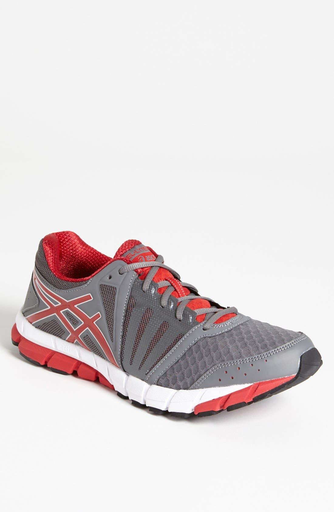 Alternate Image 1 Selected - ASICS 'GEL-Lyte 33 2.0' Running Shoe (Men)
