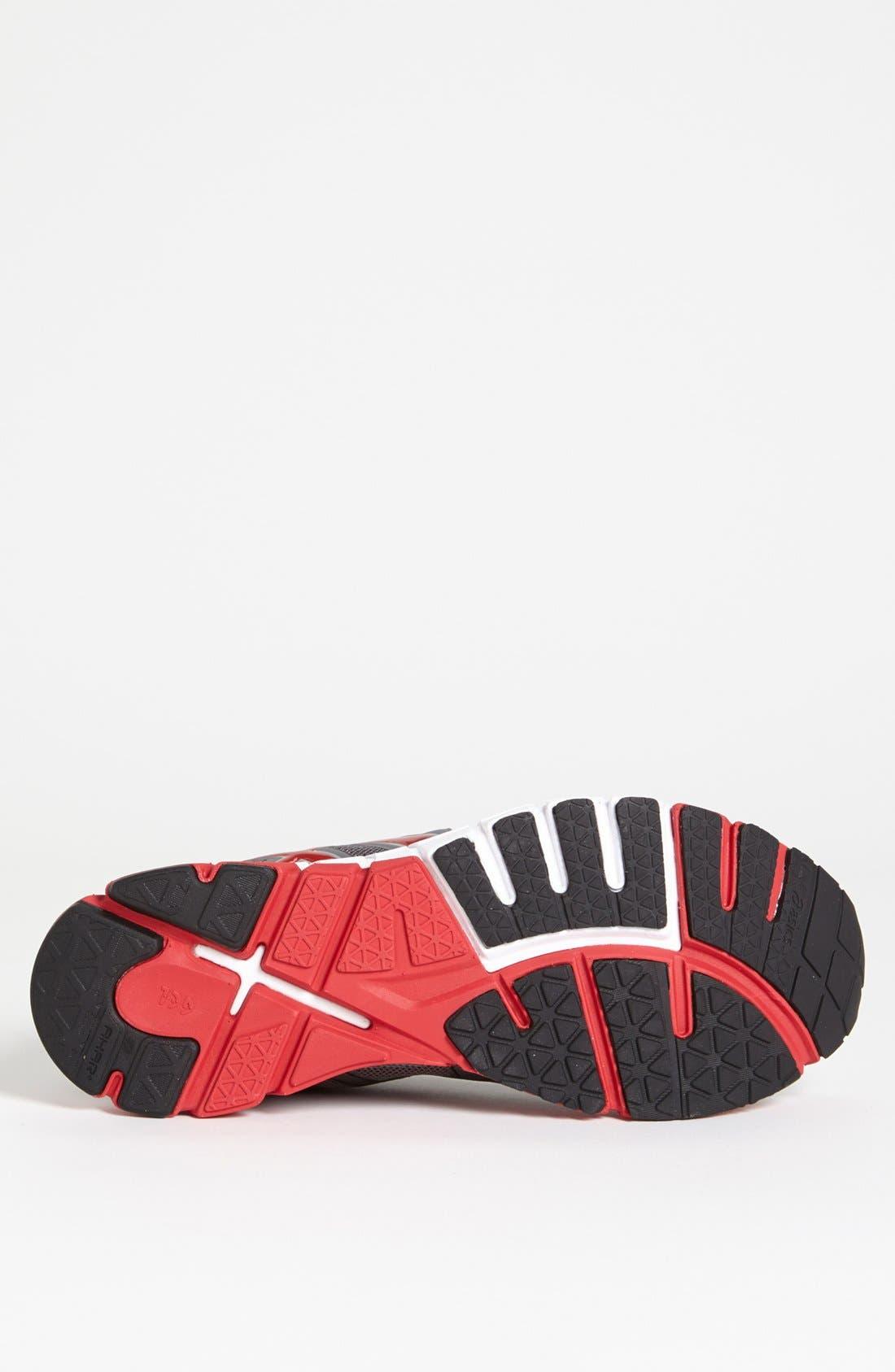 Alternate Image 4  - ASICS 'GEL-Lyte 33 2.0' Running Shoe (Men)
