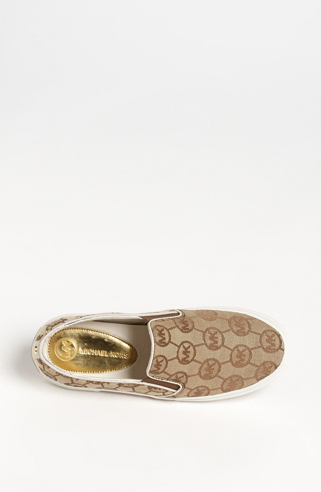 Alternate Image 3  - MICHAEL Michael Kors 'Boerum' Slip-On
