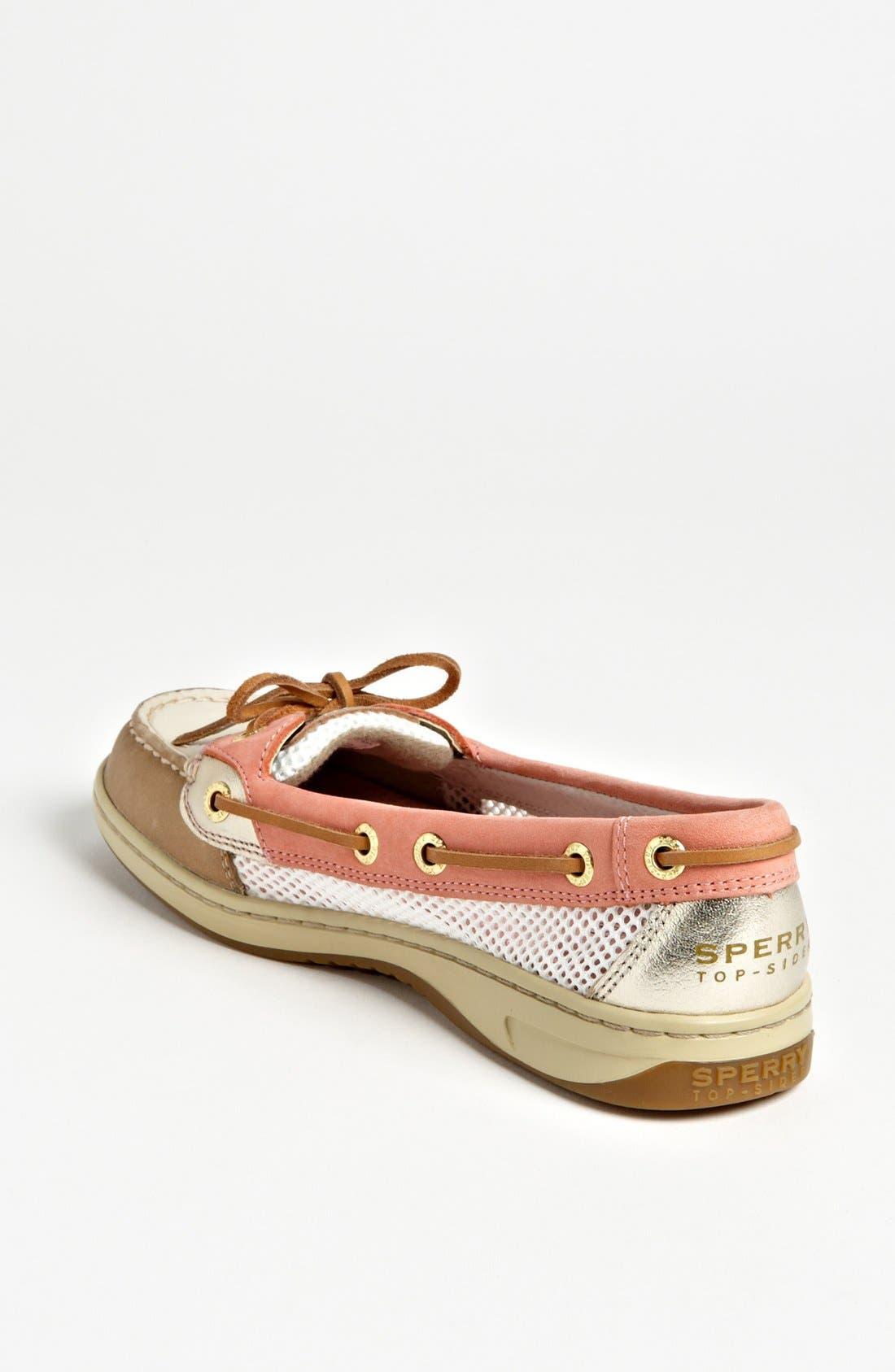 Alternate Image 2  - Sperry Top-Sider® 'Angelfish' Boat Shoe (Exclusive Color)