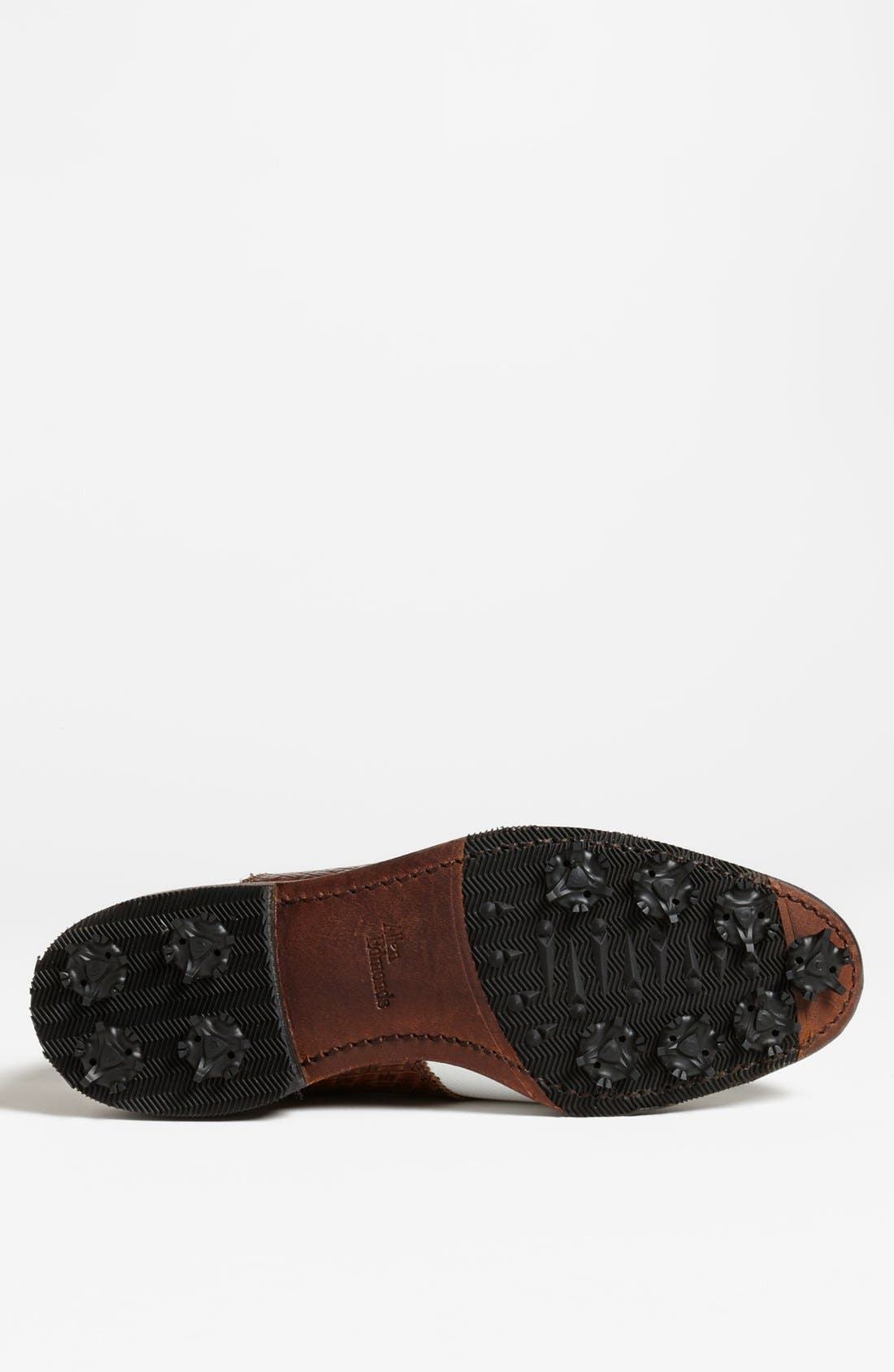 Alternate Image 4  - Allen Edmonds 'Redan' Golf Shoe (Men)