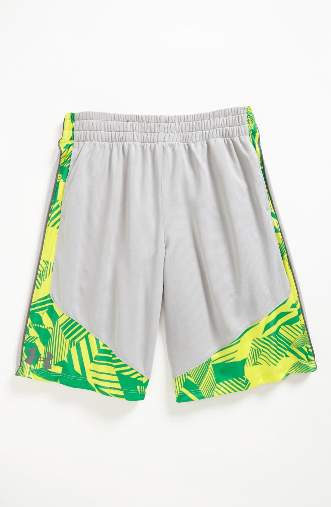 Alternate Image 1 Selected - Under Armour 'Flare 2.0' Shorts (Big Boys)