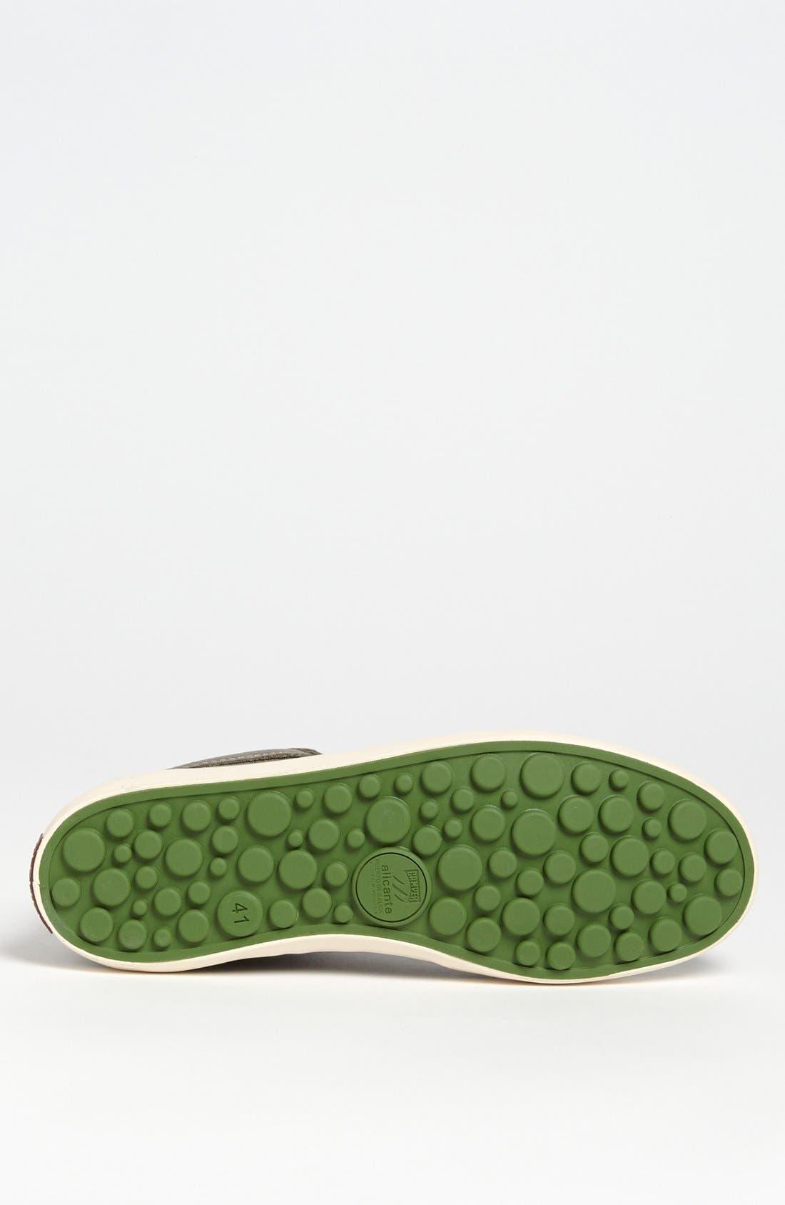 Alternate Image 4  - Camper 'Pelotas Persil' Sneaker