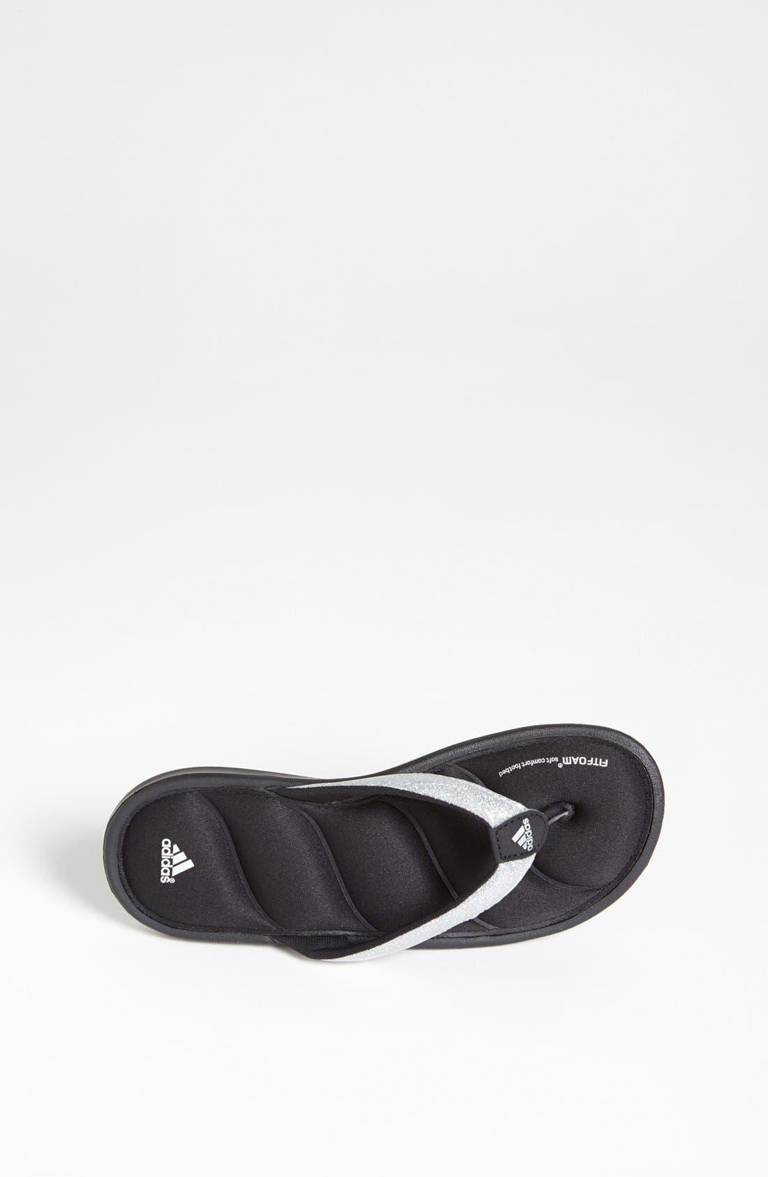 Alternate Image 3  - adidas 'Chillwyanda' Sandal (Toddler, Little Kid & Big Kid)