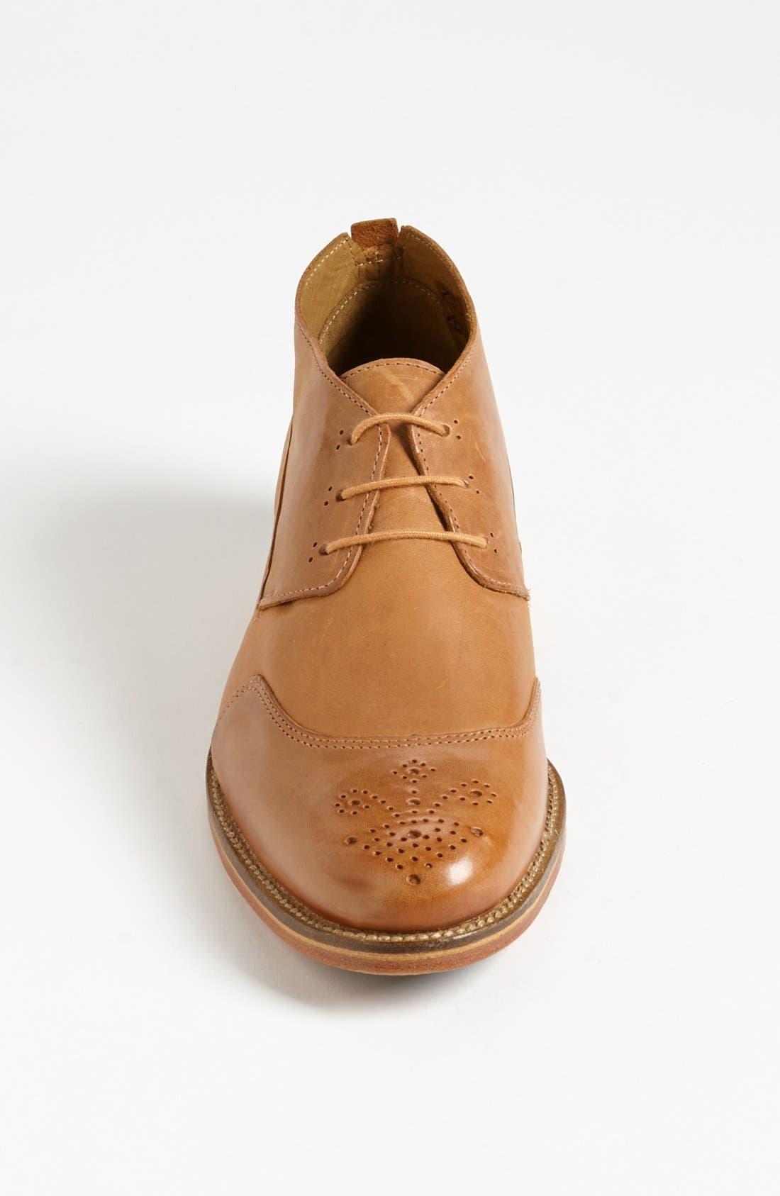 Alternate Image 3  - J SHOES 'Mason' Chukka Boot