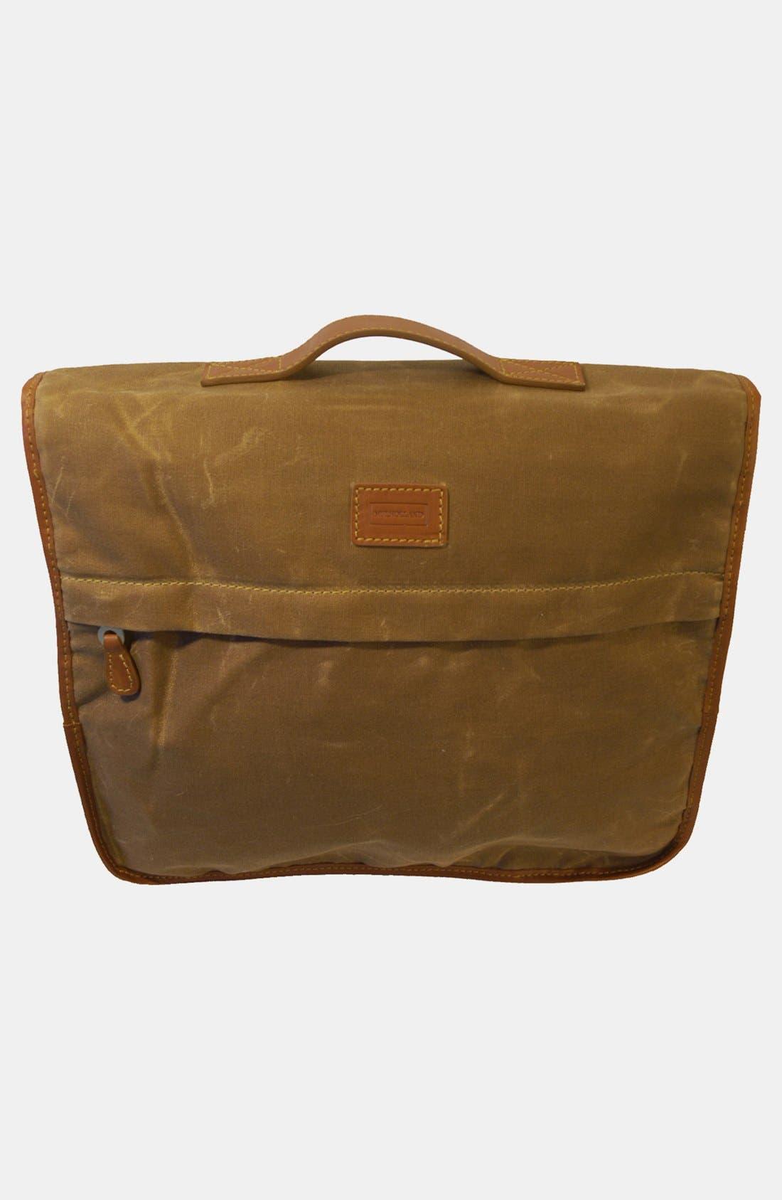 Alternate Image 2  - Mulholland 'Lombard Street' Messenger Bag