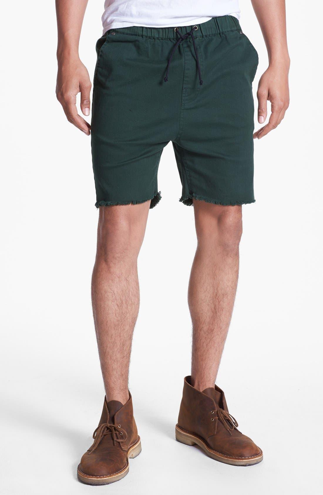 Main Image - Vanguard 'Nu Wave' Shorts