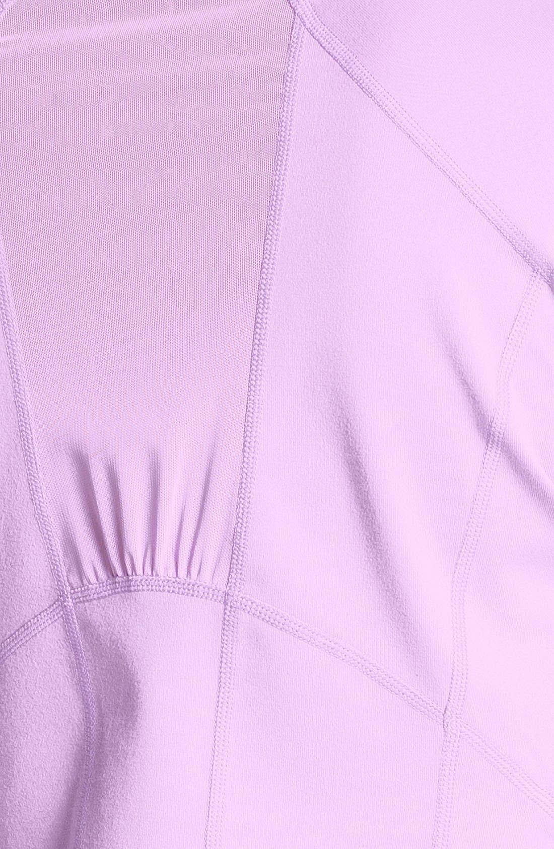 Alternate Image 3  - Zella 'Too Sweet' Fitted Jacket