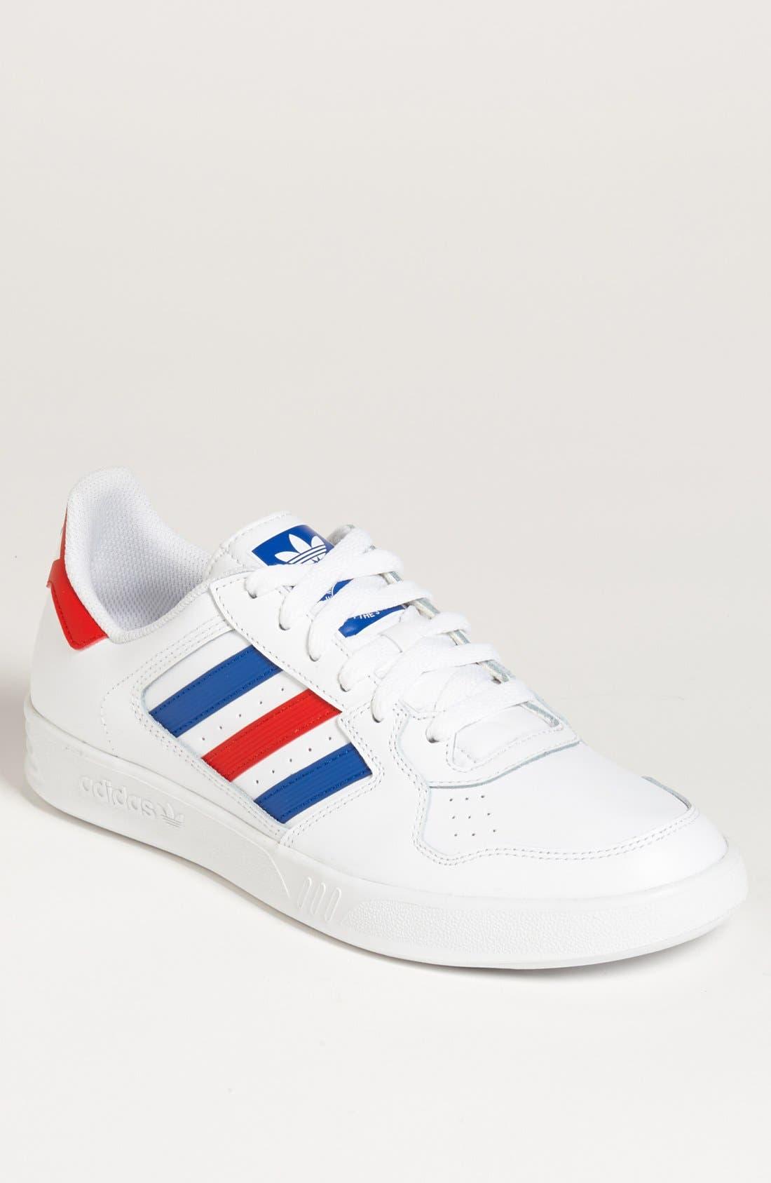 Main Image - adidas 'Tennis Court Top' Sneaker