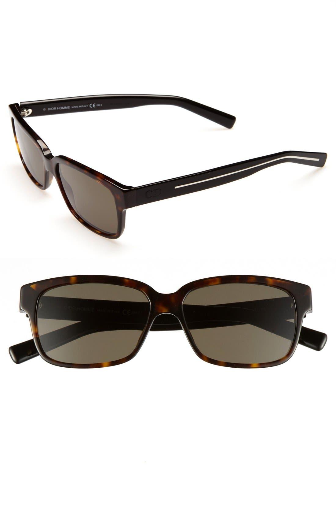 Alternate Image 1 Selected - Christian Dior '148S' 54mm Sunglasses