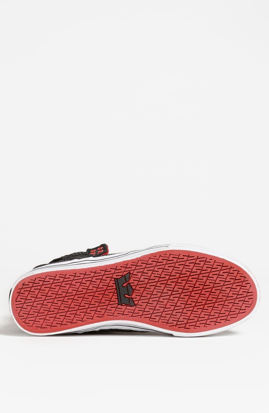 Alternate Image 4  - Supra 'Skytop' Sneaker