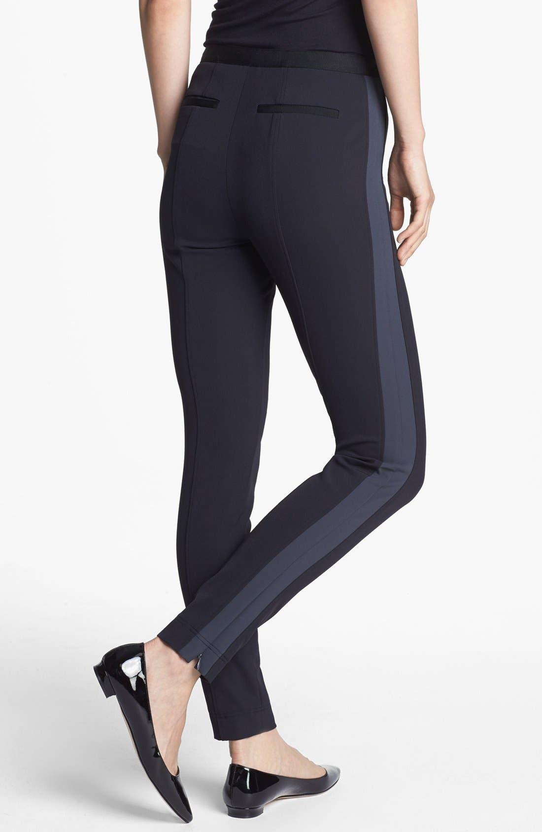 Alternate Image 3  - Miss Wu Paneled Tech Pants (Nordstrom Exclusive)