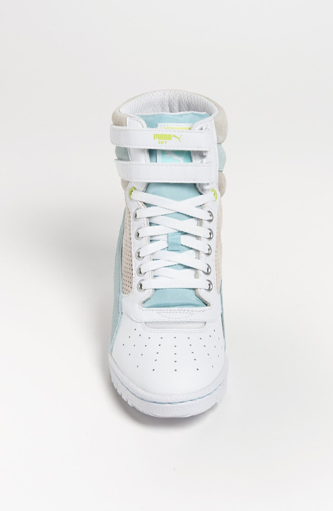 Alternate Image 3  - PUMA 'Sky Wedge' Sneaker (Women)