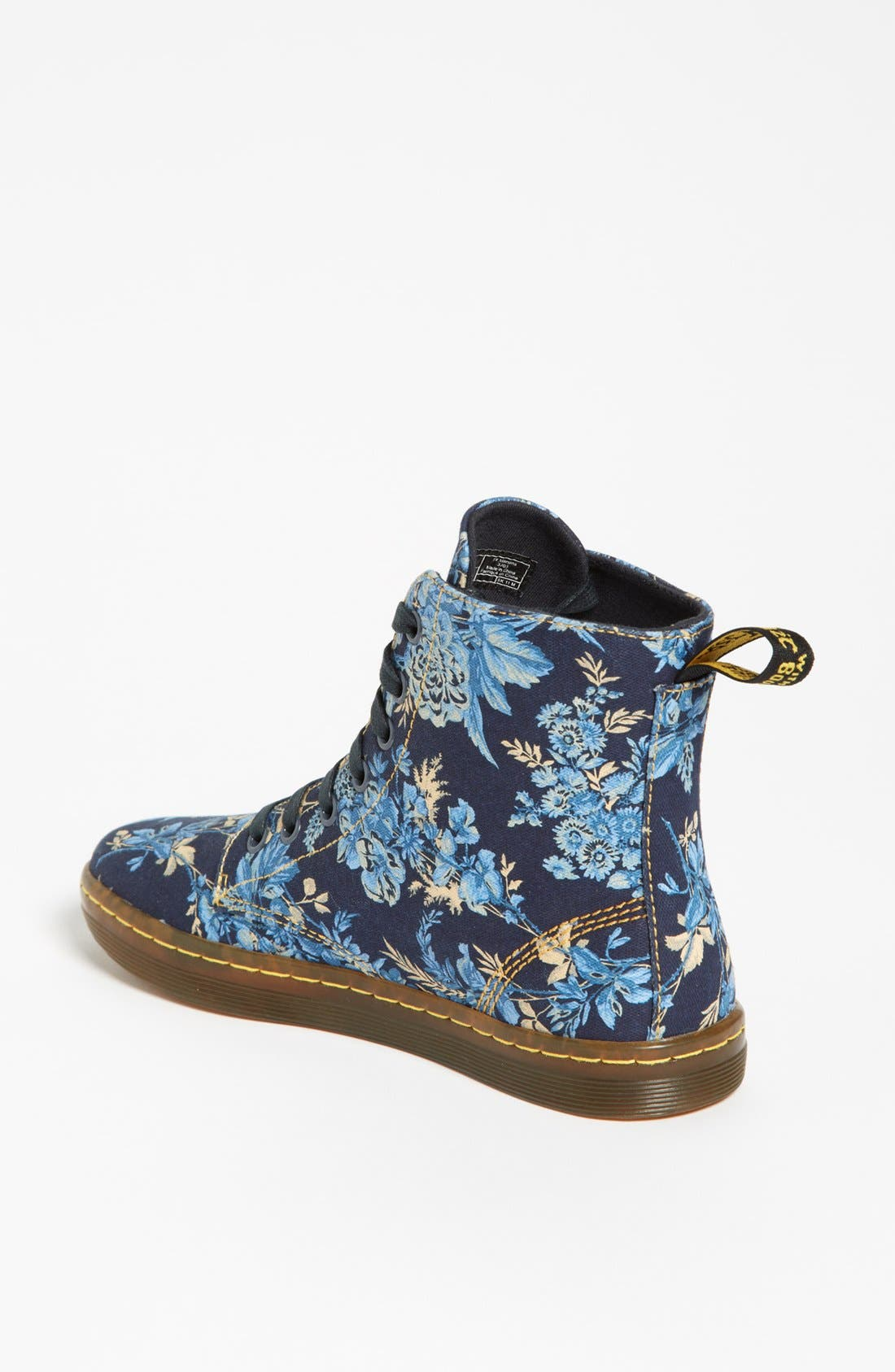 Alternate Image 2  - Dr. Martens 'Hackney' Boot