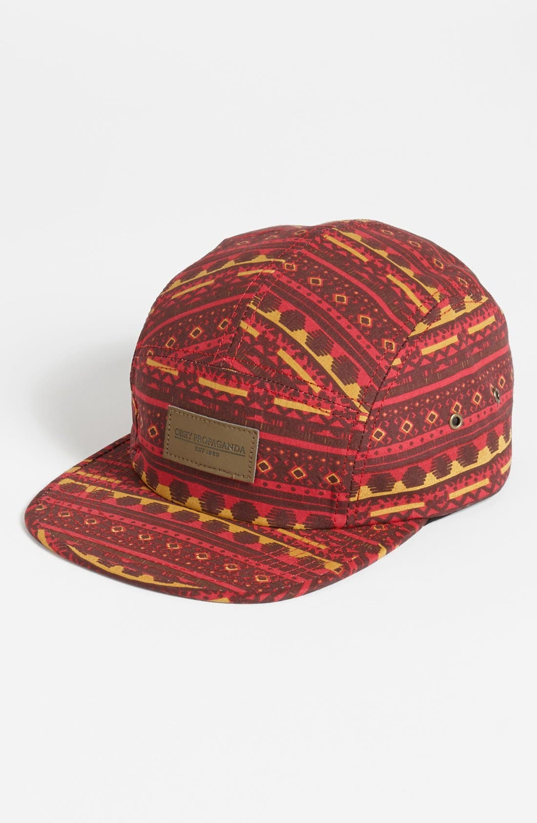 Alternate Image 1 Selected - Obey 'Marrakesh' Hat