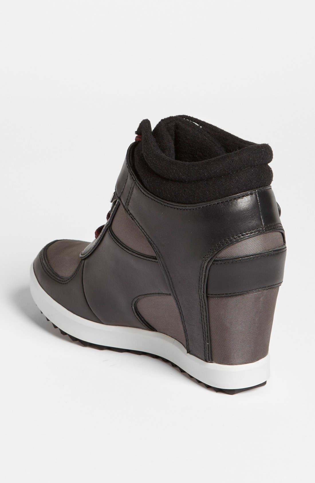 Alternate Image 2  - Lacoste 'Berdine' Sneaker (Women)