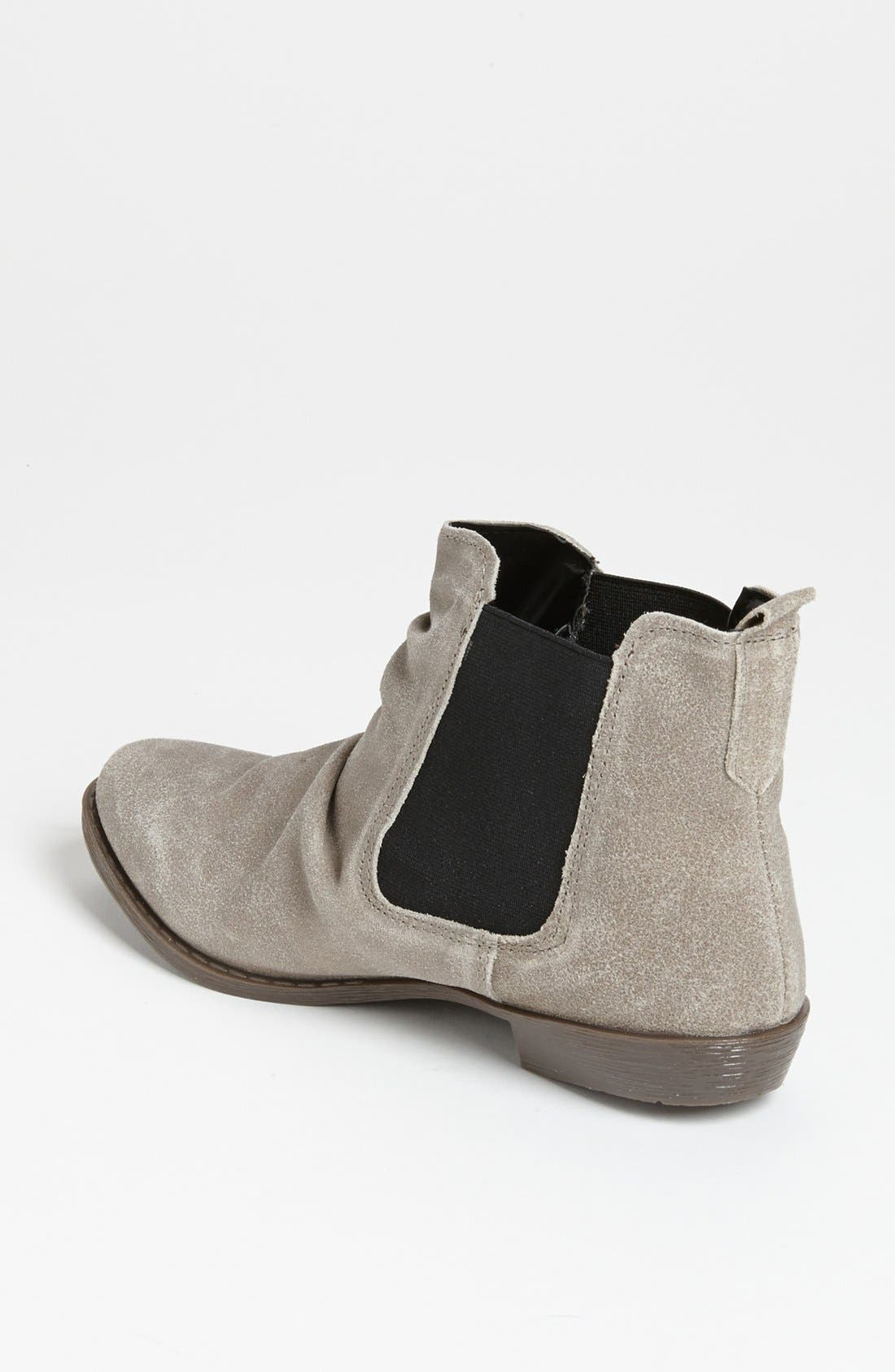 Alternate Image 2  - Topshop 'Marco' Chelsea Boot