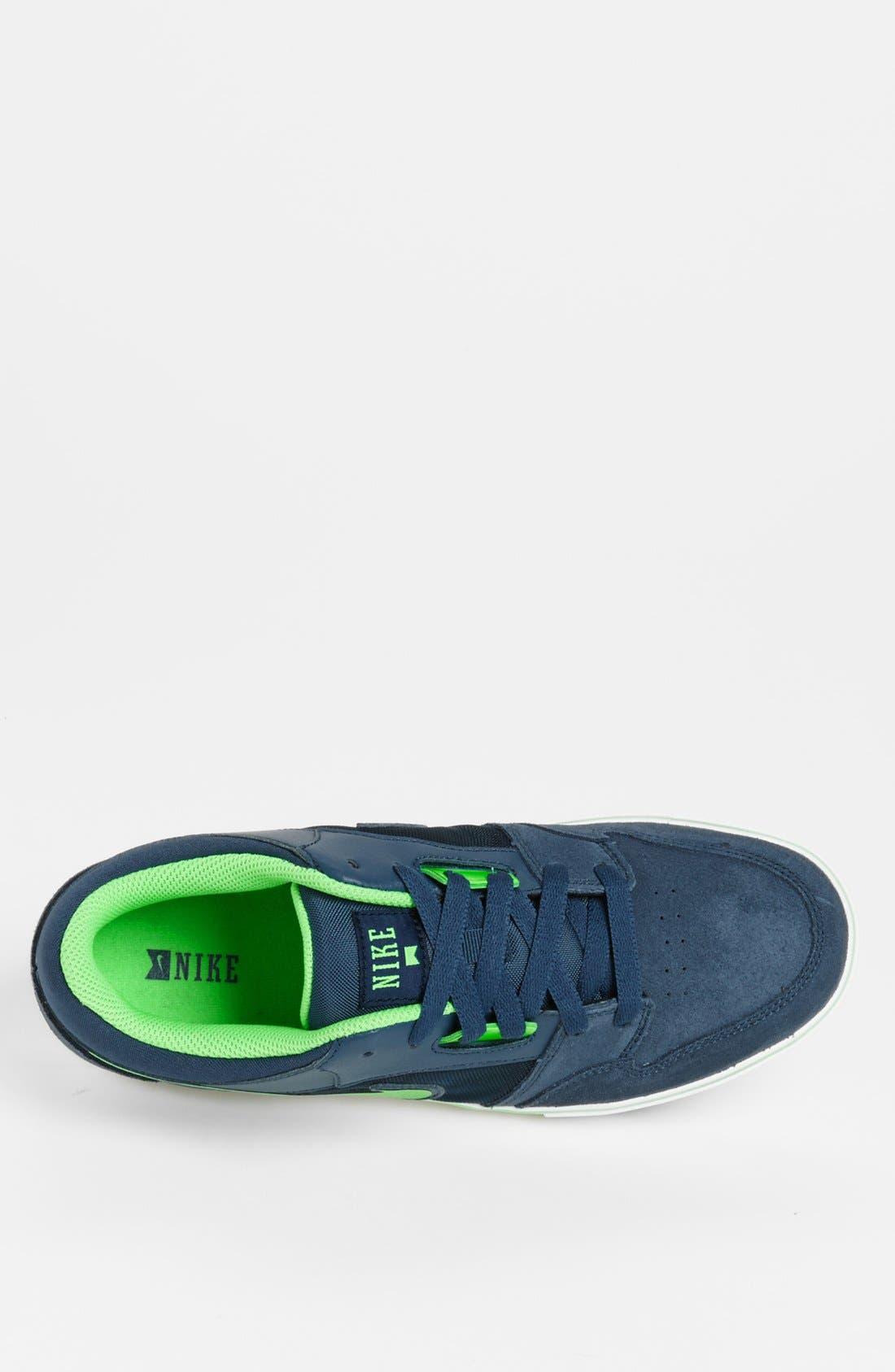 Alternate Image 3  - Nike 'Ruckus 2 LR' Skate Shoe (Men)