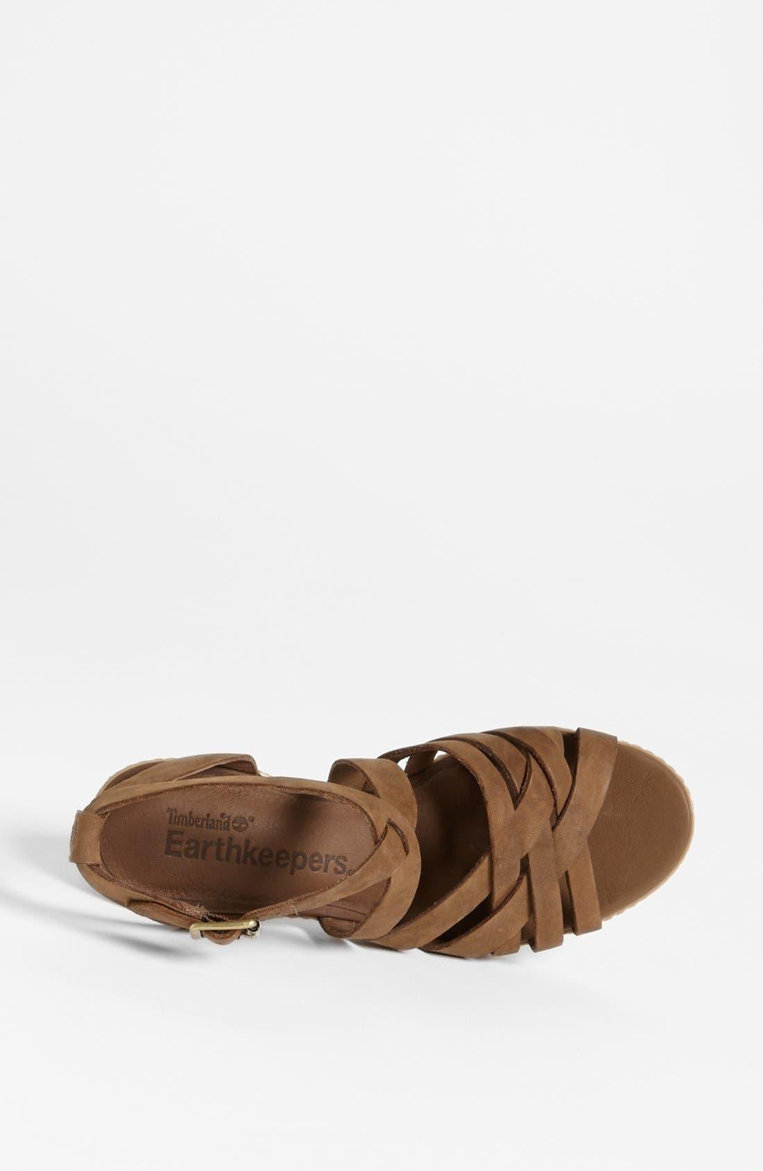 Alternate Image 3  - Timberland Earthkeepers® 'Montvale' Sandal