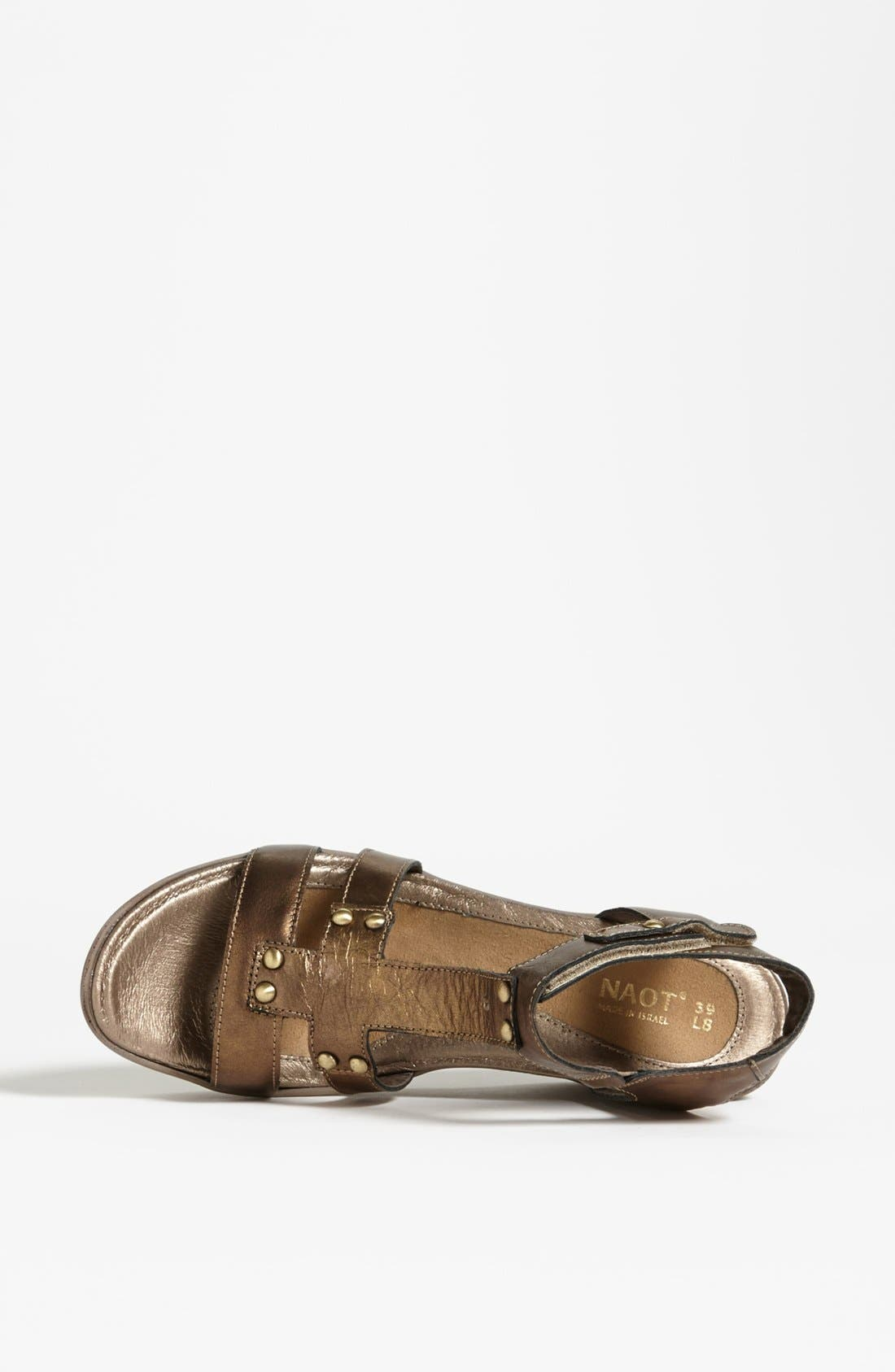 Alternate Image 3  - Naot 'Flirt' Sandal