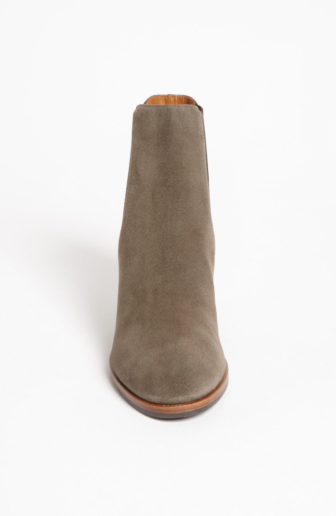 Alternate Image 3  - Fendi Wedge Ankle Boot