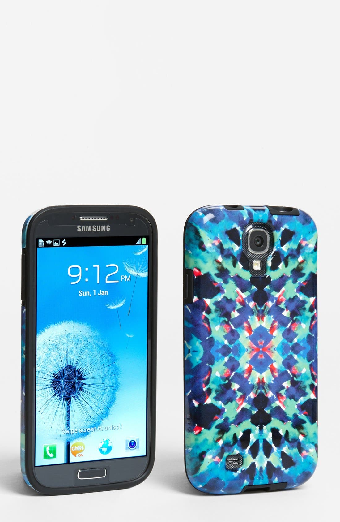 Alternate Image 1 Selected - Case-Mate® 'Amy Sia - Water Dream' Galaxy S® 4 Case