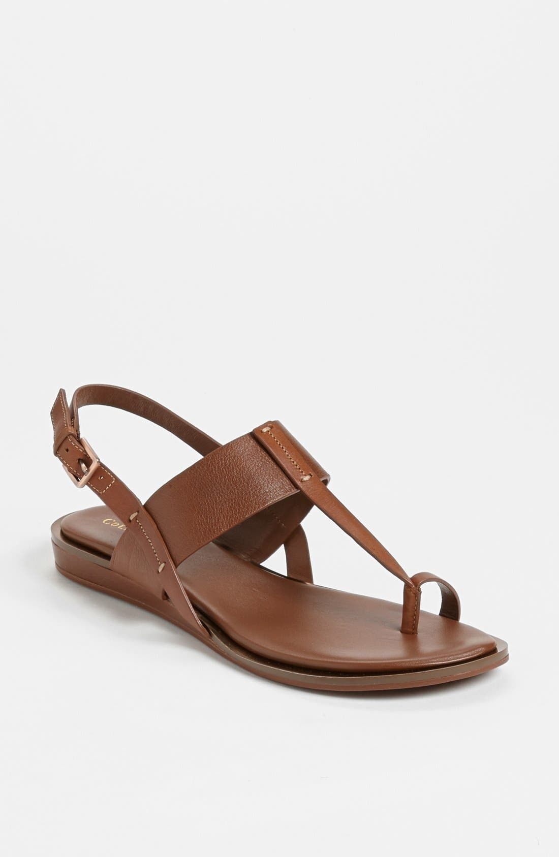 Alternate Image 1 Selected - Cole Haan 'Pelham' Sandal