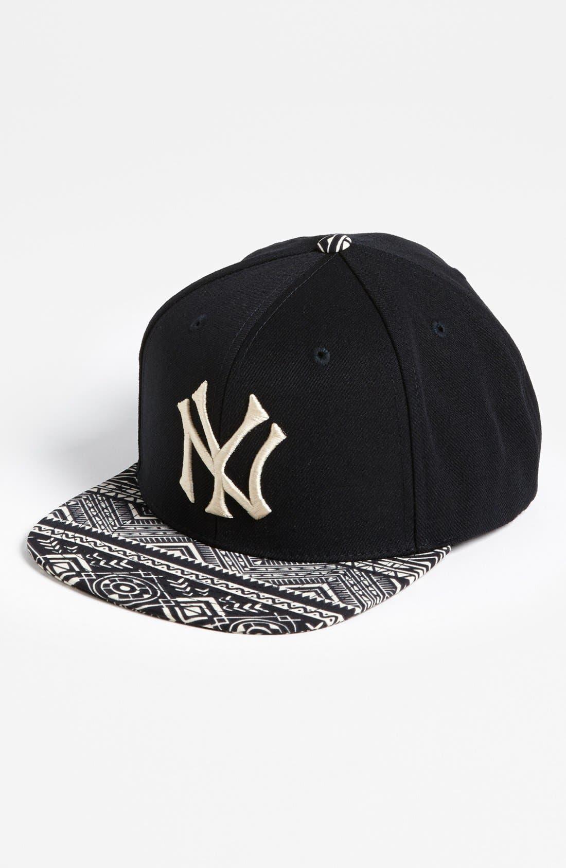 Alternate Image 1 Selected - American Needle 'New York Yankees - Ancestor' Cap