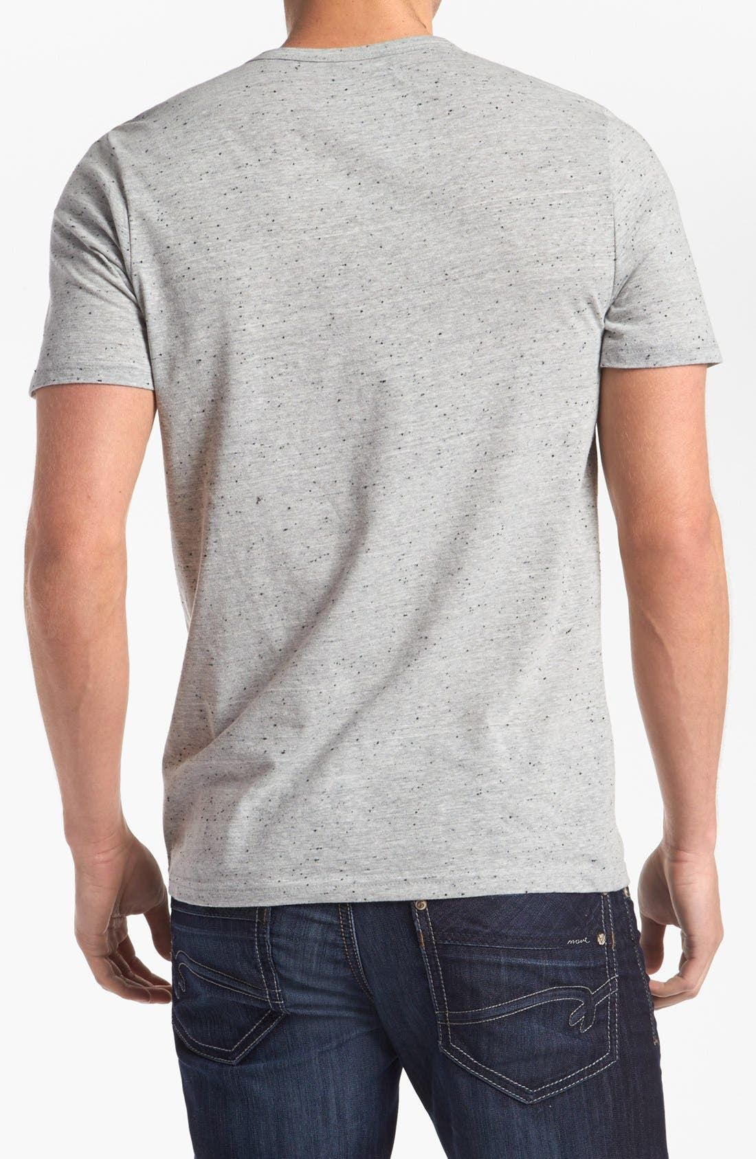 Alternate Image 2  - Hurley 'Motogator' T-Shirt