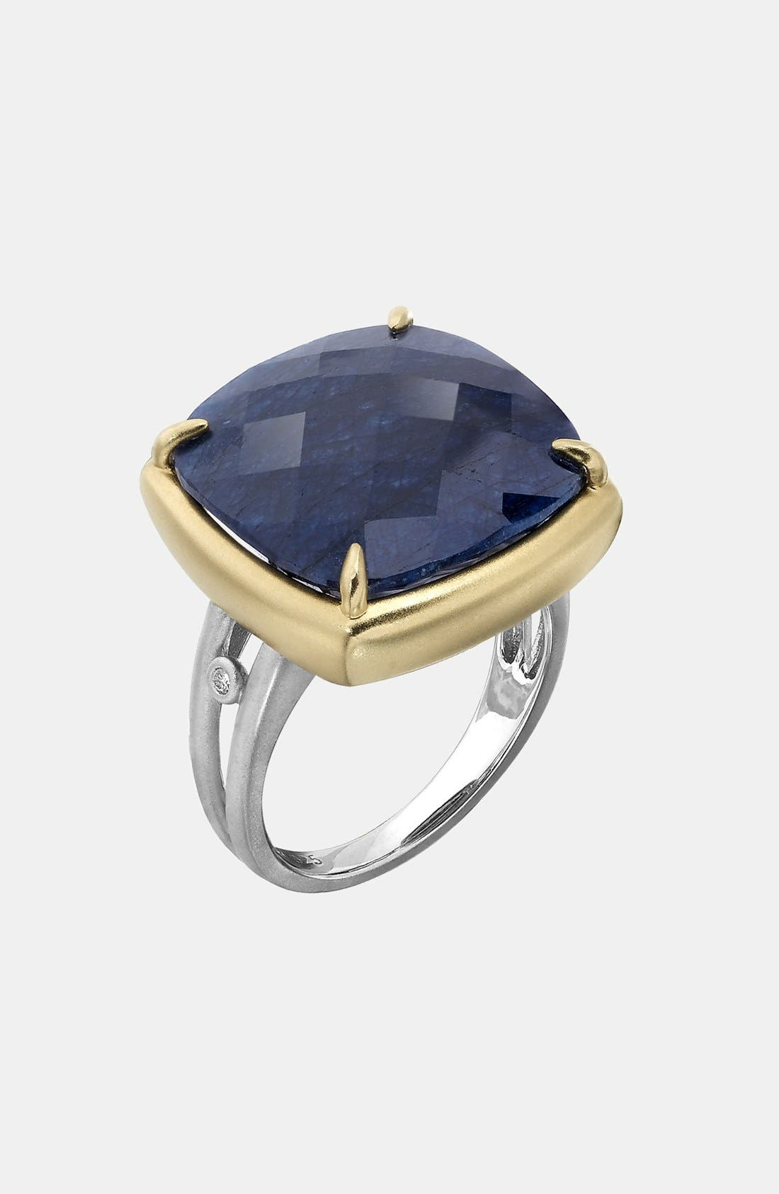 Alternate Image 1 Selected - Whitney Stern Sapphire Ring