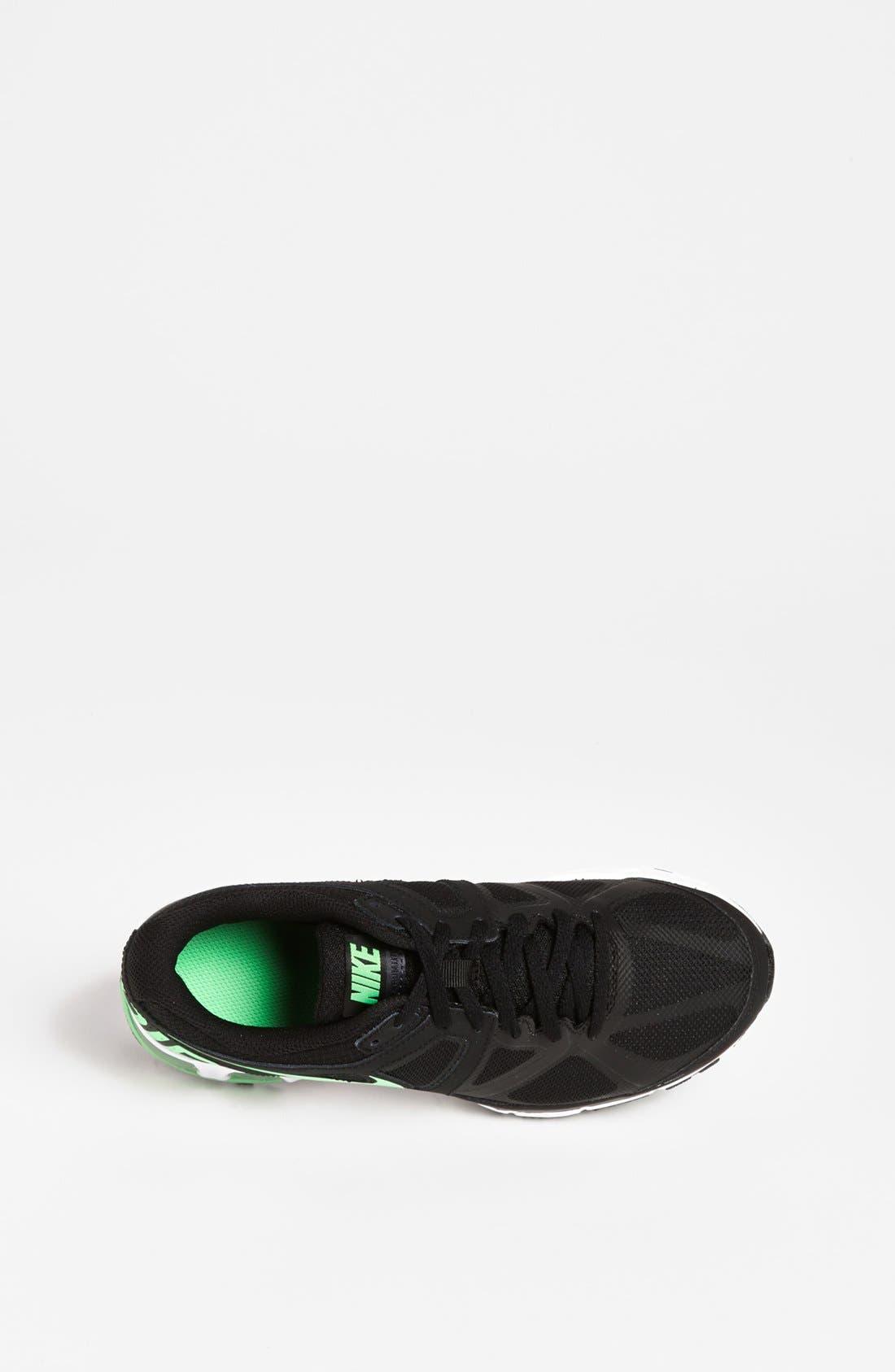 Alternate Image 3  - Nike 'Air Max Run Lite 4' Athletic Shoe (Big Kid)
