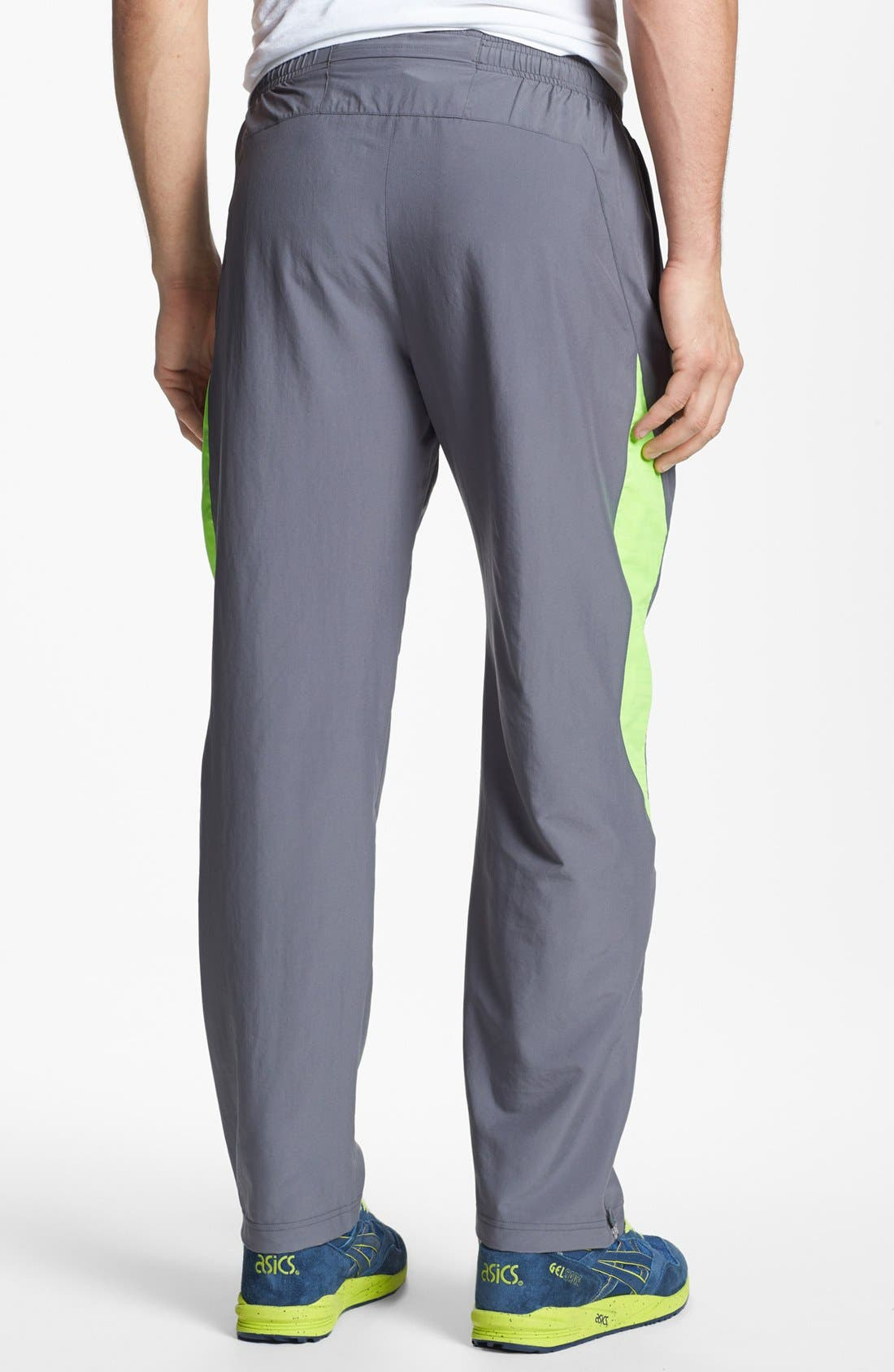 Alternate Image 2  - Under Armour 'Imminent' Woven Running Pants