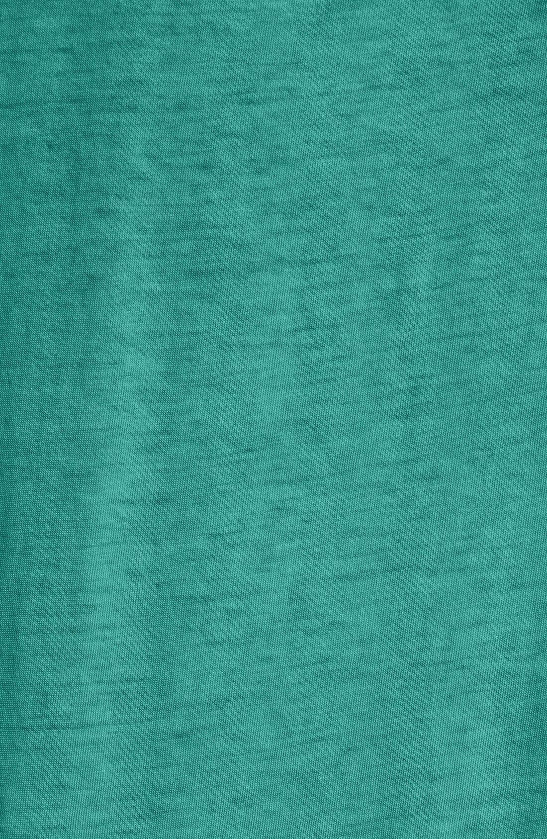 Alternate Image 3  - BOSS Orange 'Toulouse' V-Neck T-Shirt