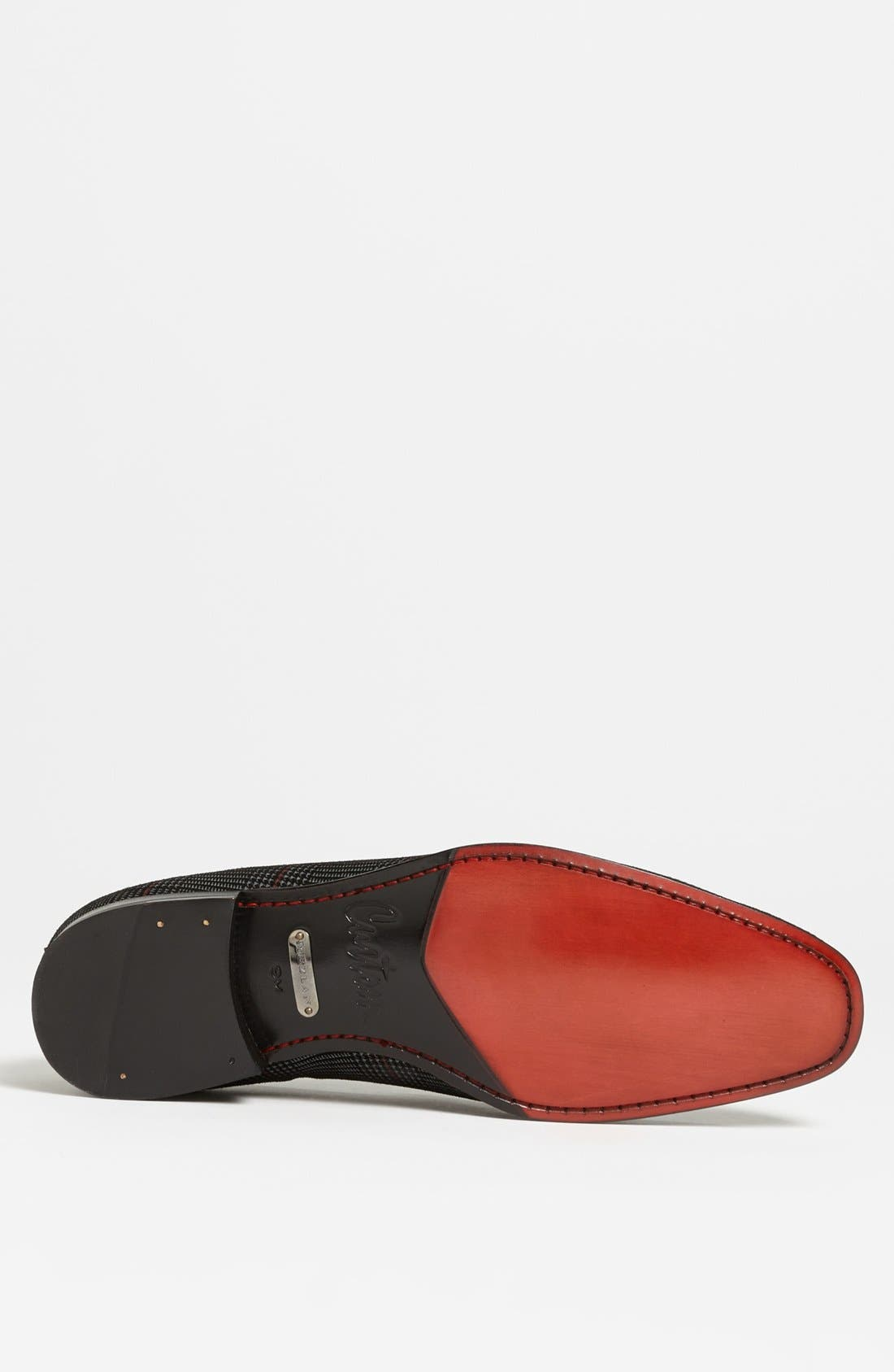 Alternate Image 4  - Mezlan 'Prizzi' Loafer