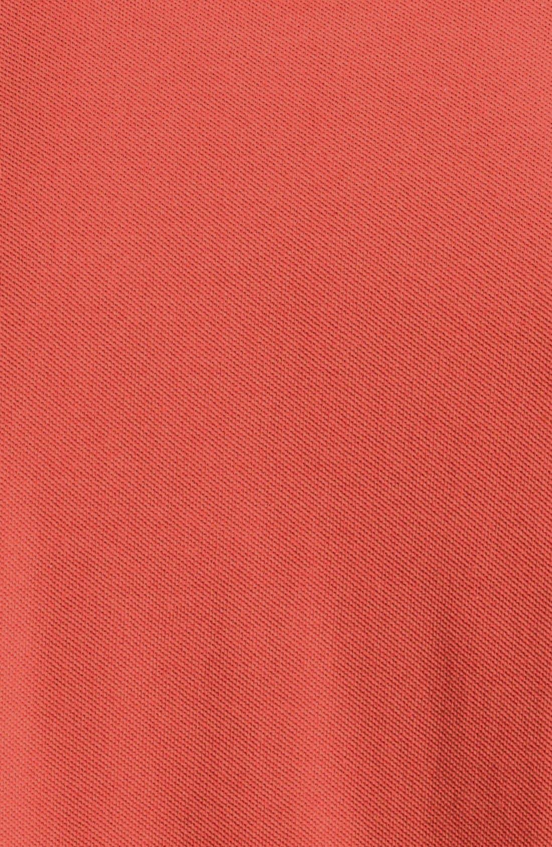Alternate Image 3  - Paul Smith Jeans Piqué Polo