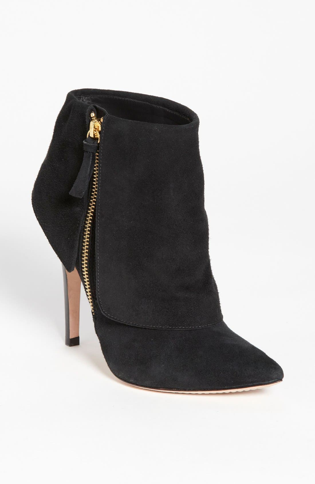 Alternate Image 1 Selected - Alice + Olivia 'Dawson' Boot (Online Only)