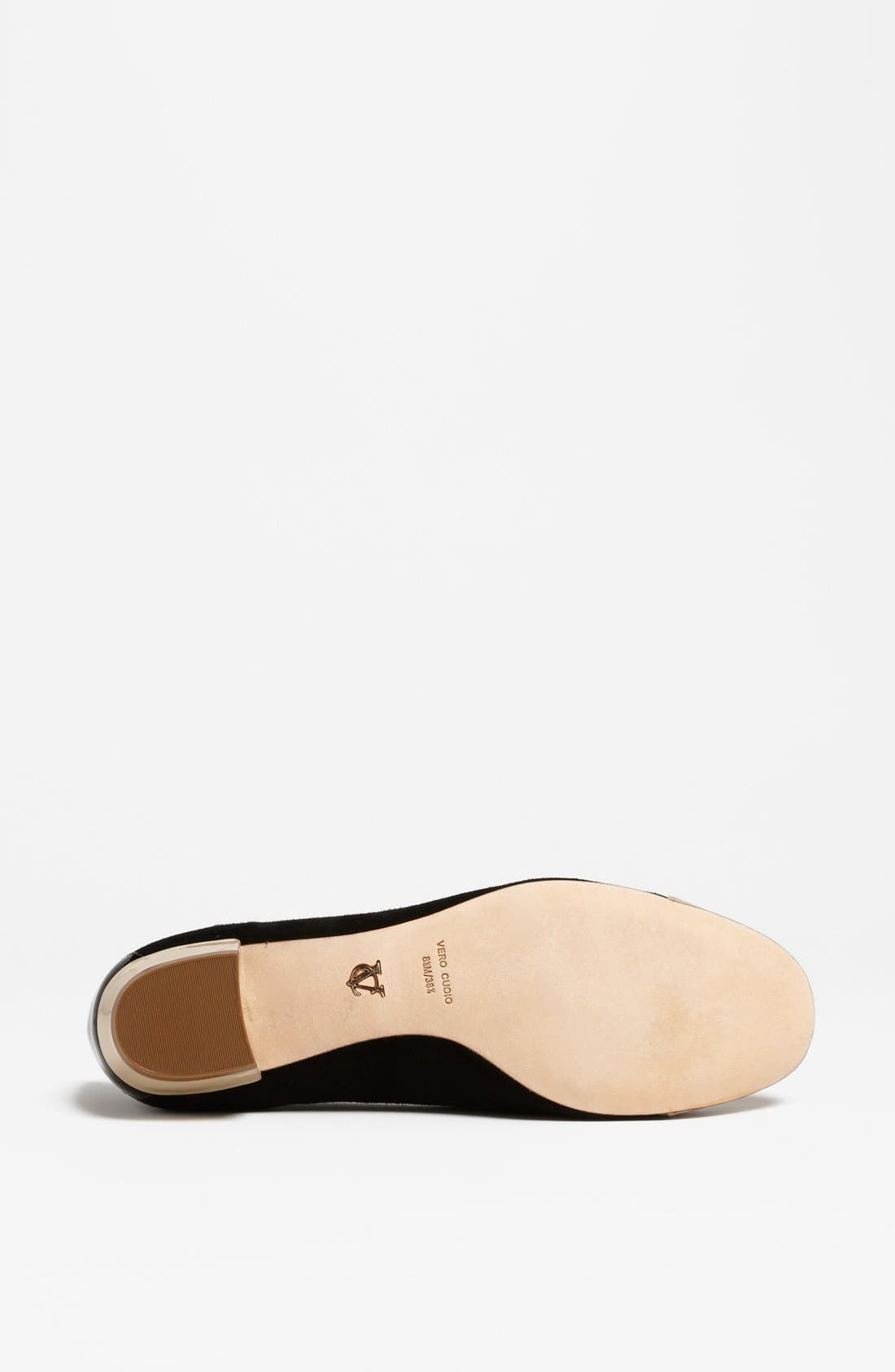 Alternate Image 4  - VC Signature 'Naddie' Loafer