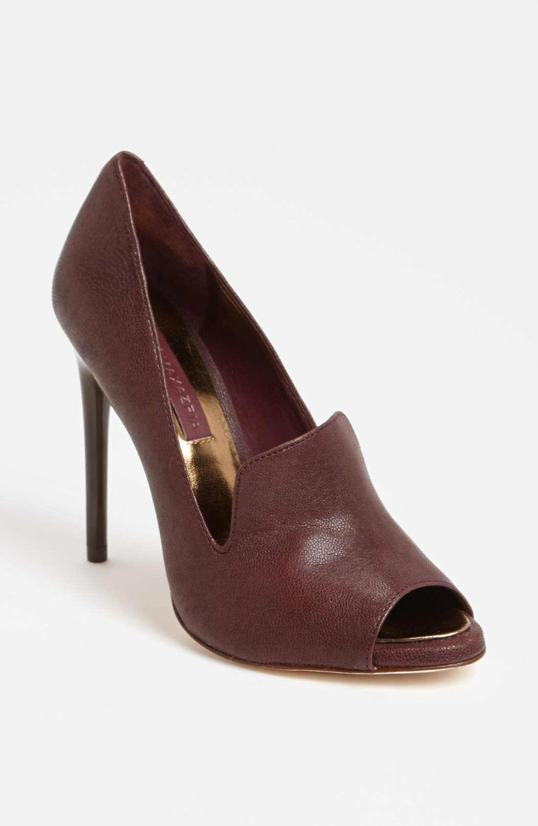 Alternate Image 1 Selected - BCBGMAXAZRIA 'Demie' Pump